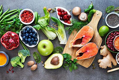 Alimentação saudável será mais cara do que a não saudável a partir ...