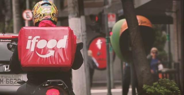 Aplicativo de delivery de refeições chegou a 12,6 milhões de usuários em mais de 500 cidades brasileiras. Foto: Divulgação.